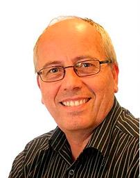 Informasjonssjef Ruhne Nilssen i Skagerak Energi