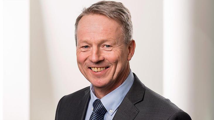 Telemark Energiforum ble avholdt for tredje gang på Notodden 3. oktober og konsernsjef i Skagerak Energi, Knut Barland, var en av årets innledere. Kronikken stod på trykk i TA 4. oktober 2017. FOTO: TOM RIIS