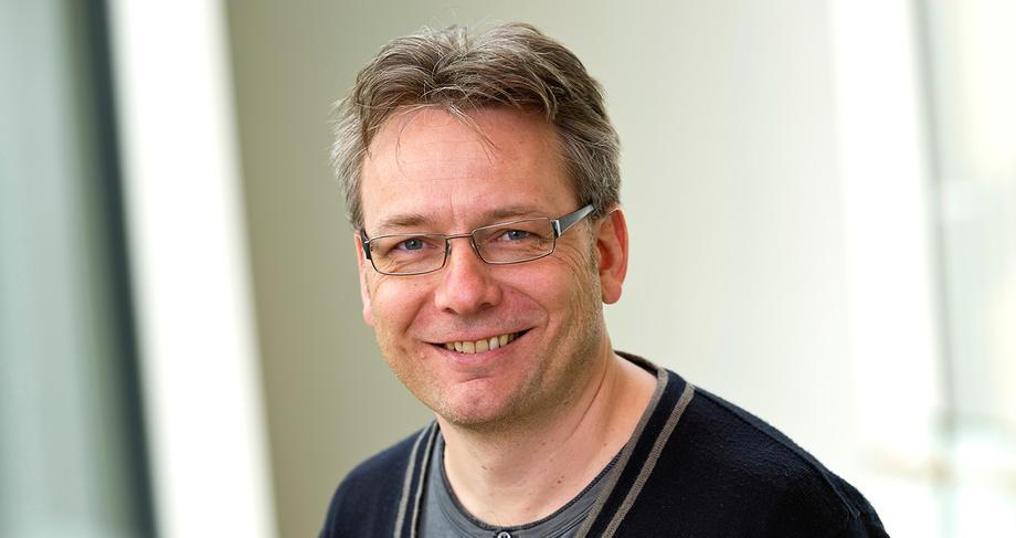 Thor Bjørn Omnes. Fotograf: TOM RIIS